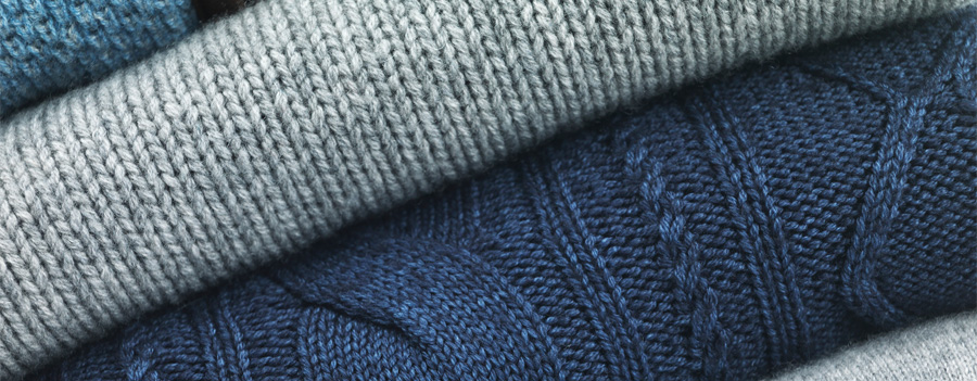 E.R. Fisher Menswear - Fall / Winter 2015 - Stenstroms Sweaters